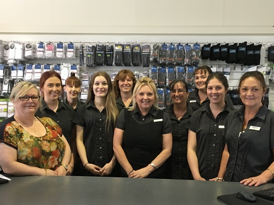 Bellarine Uniforms Are The Uniform Specialists Geelong Independent