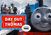 Bellarine Queensclliff Thomas Train