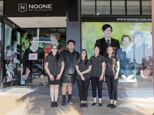 The School Uniform Specialists Geelong Independent