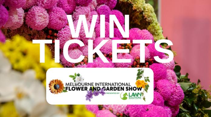Flower Garden Win Geelong